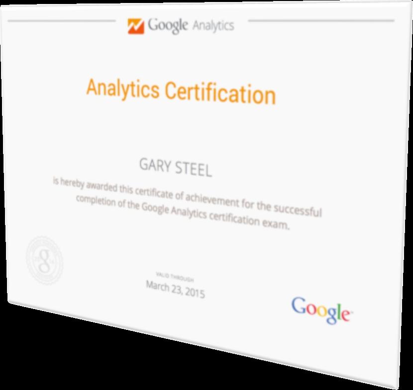Analytics | Search Engine Optimization & Online Marketing